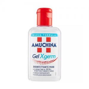 Amuchina gel disinfettante mani