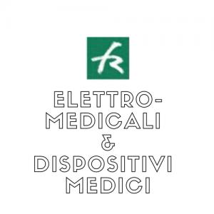 Elettromedicali e Dispositivi medici