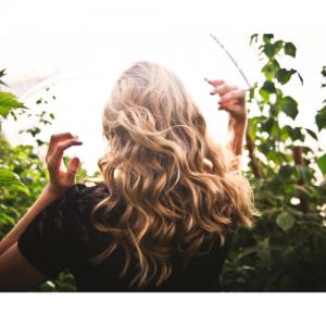 Benessere dei capelli